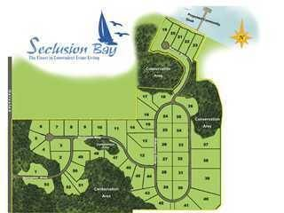 Lot 49 Seclusion Boulevard