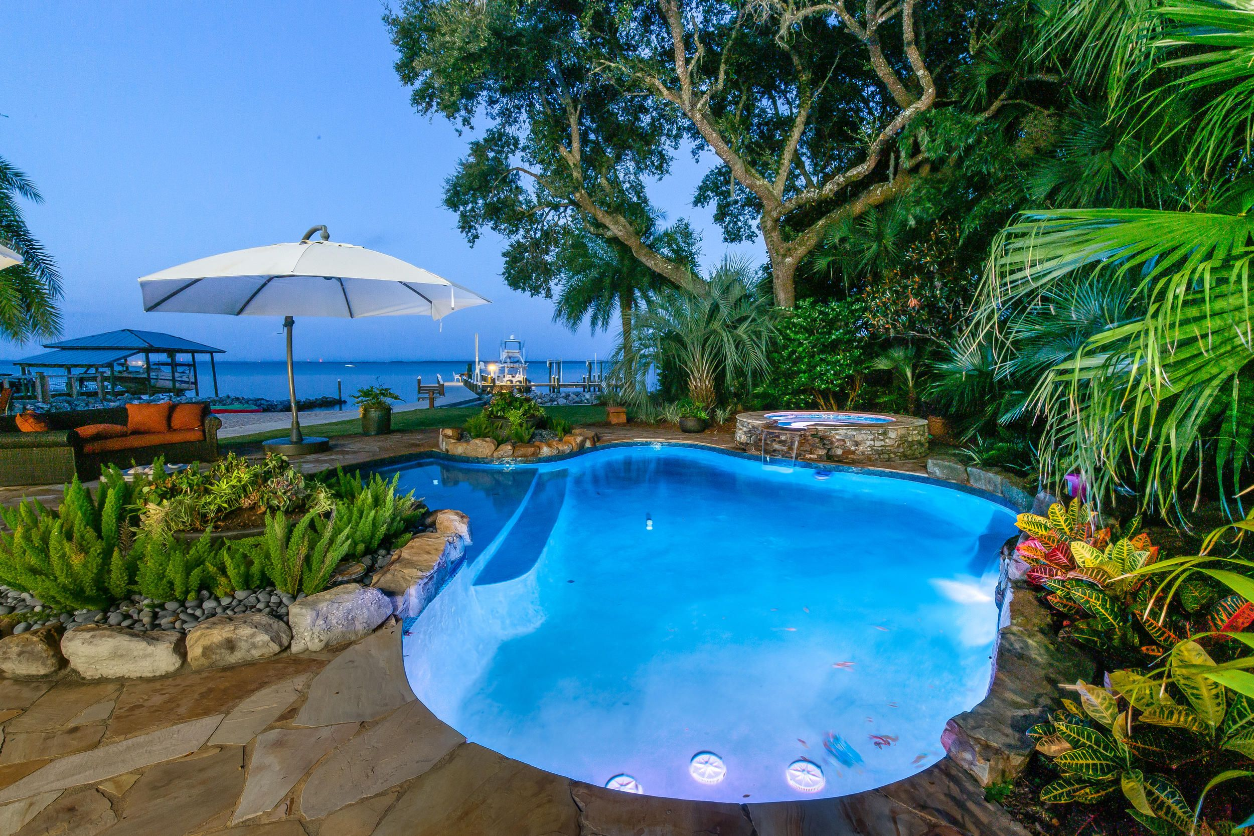 469 Turquoise Bch Drive