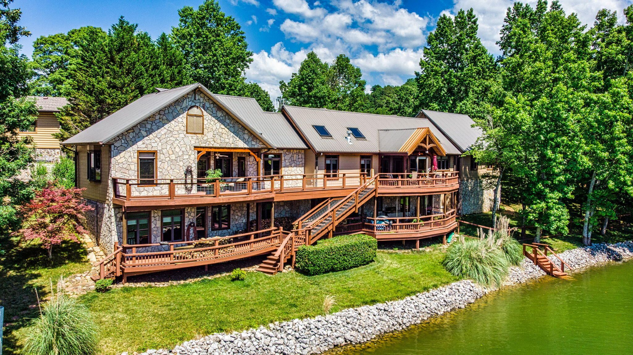 107 Chickasaw Point