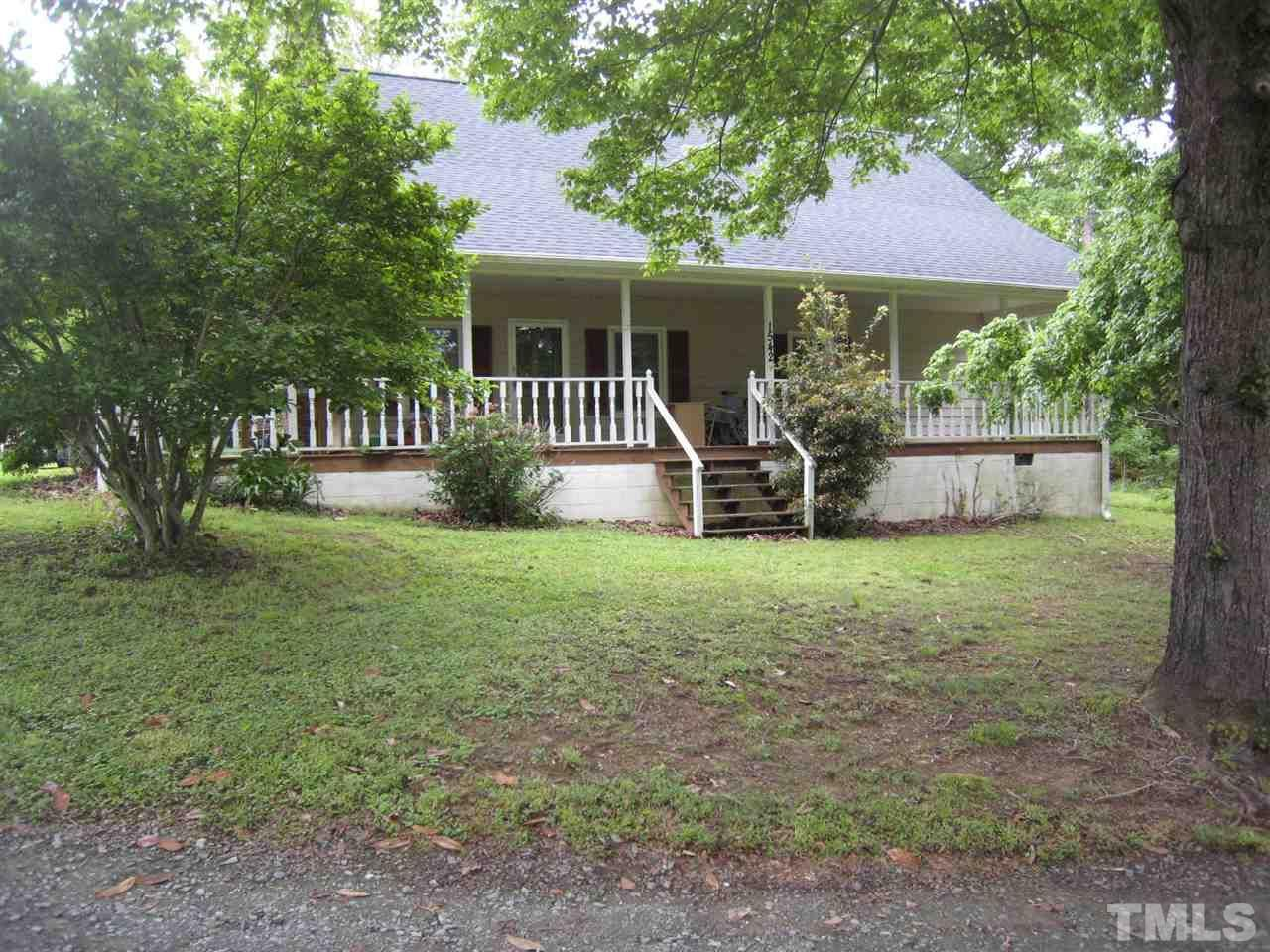 1542 Clearwater Lake Road