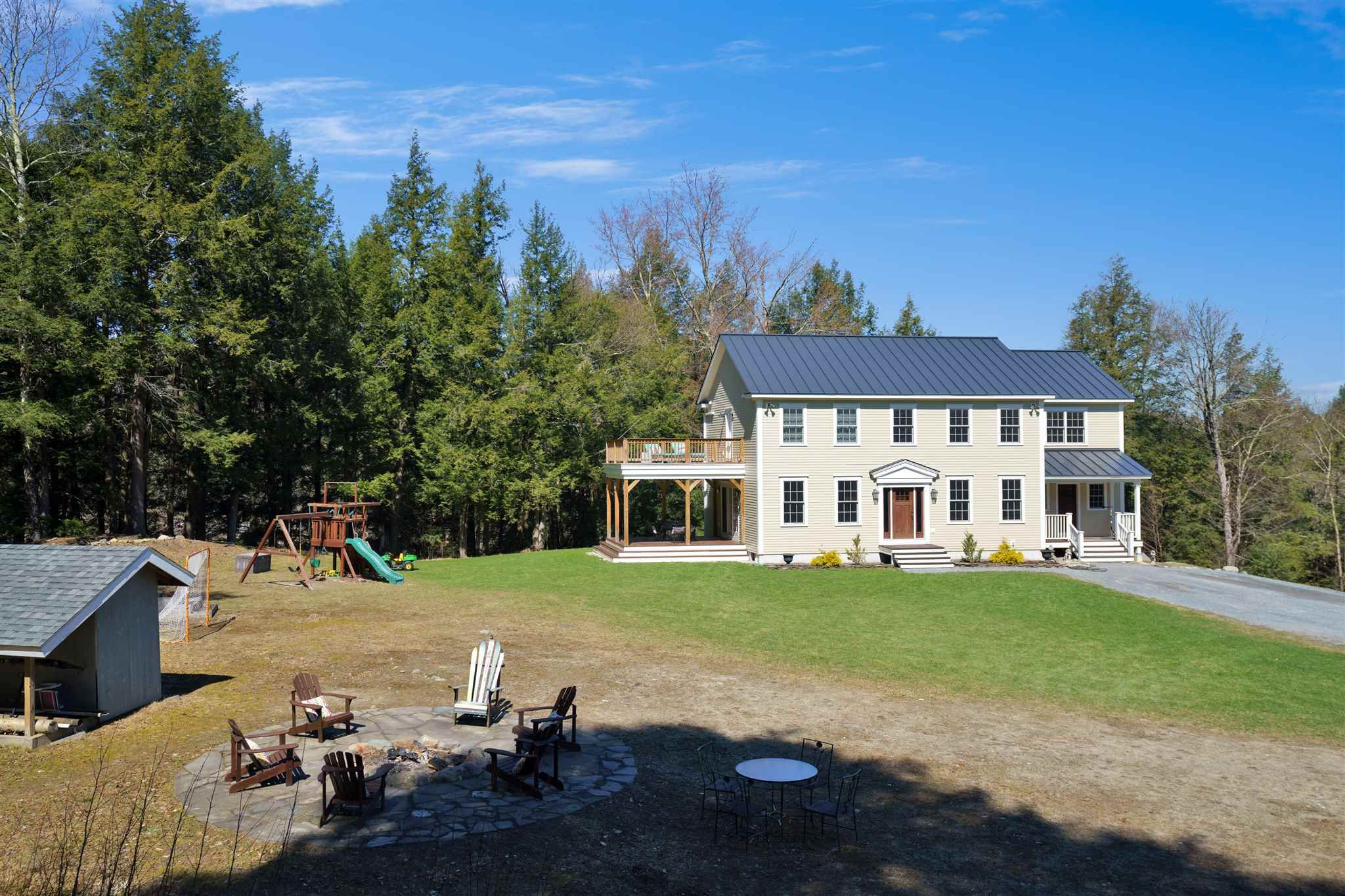 811 Lower Pleasant Valley Road