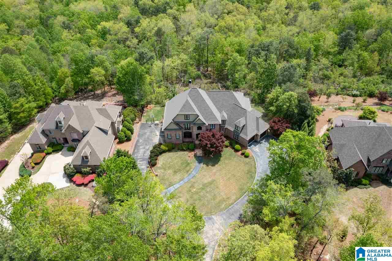 160 HIGHLAND VIEW DRIVE