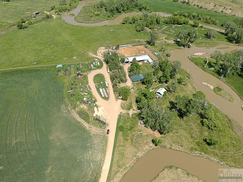 Neal Ranch