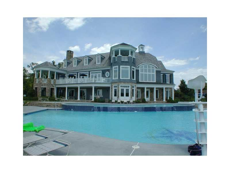 3549 Water Front Drive