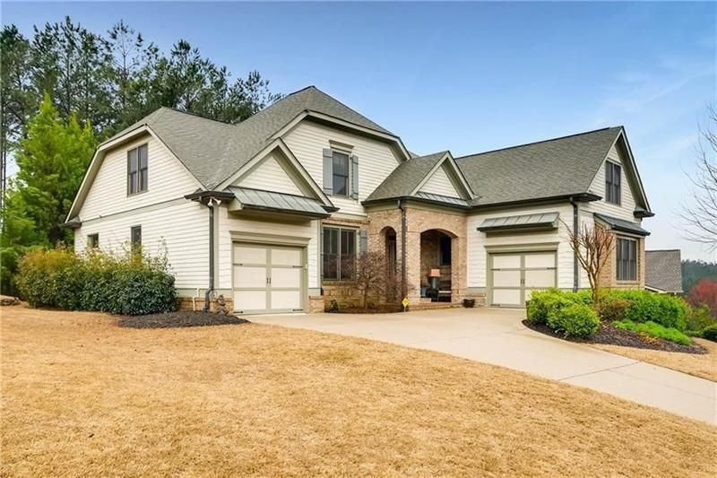 203 Misty Hill Trail