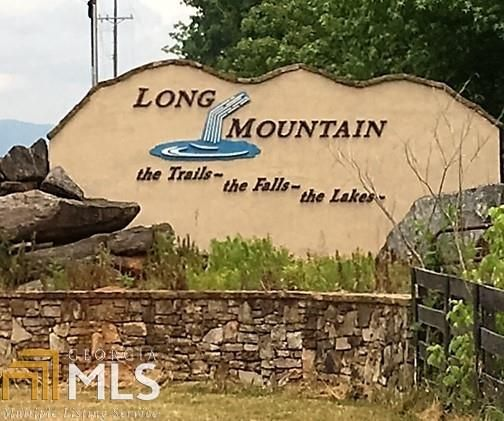 Trails of Long Mountain
