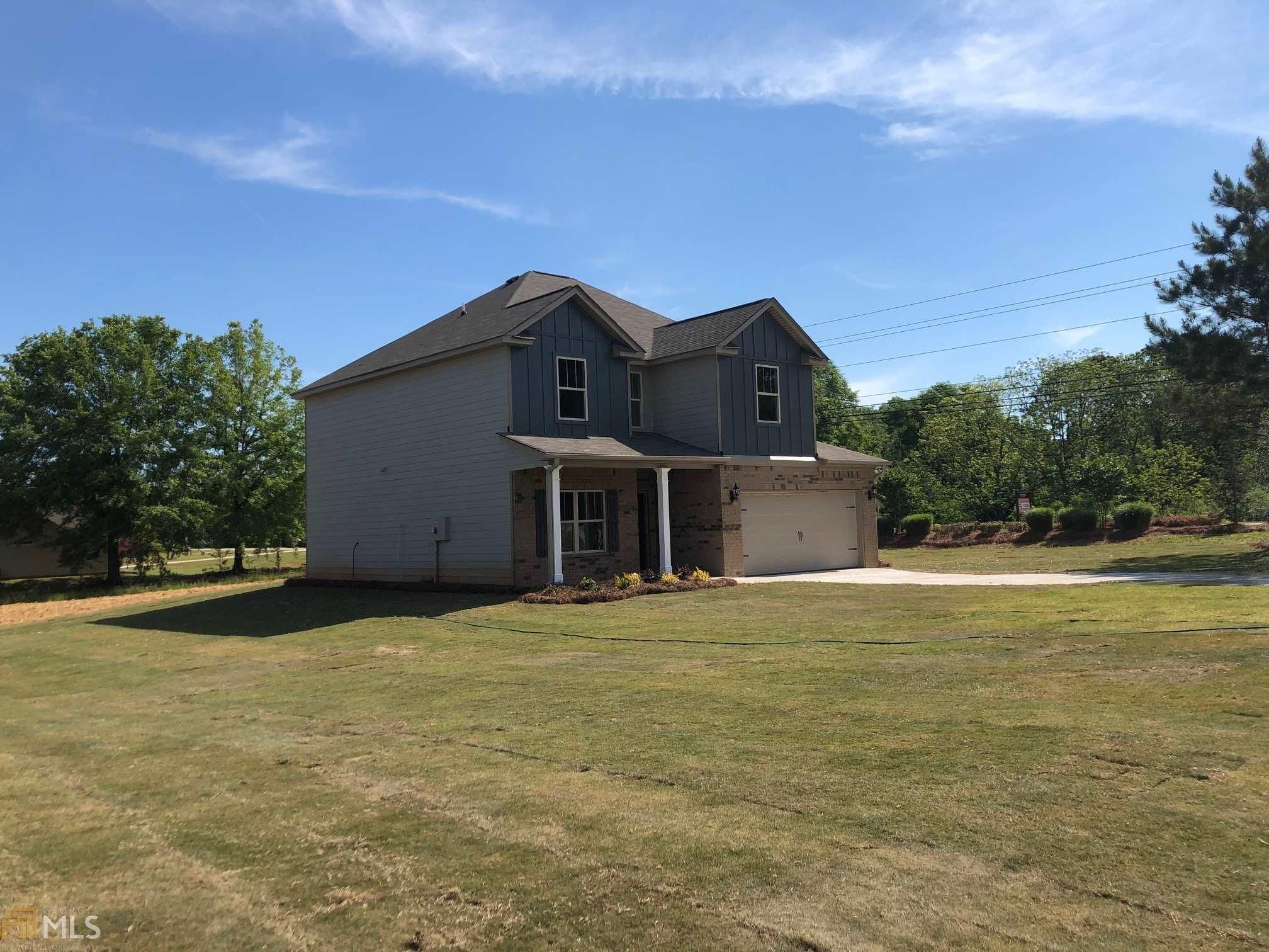 100 Clear Springs Dr Lot 25