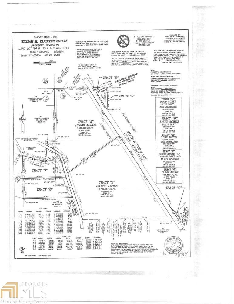 Highway 155 Tract A 40 Ac's +/- Highway N