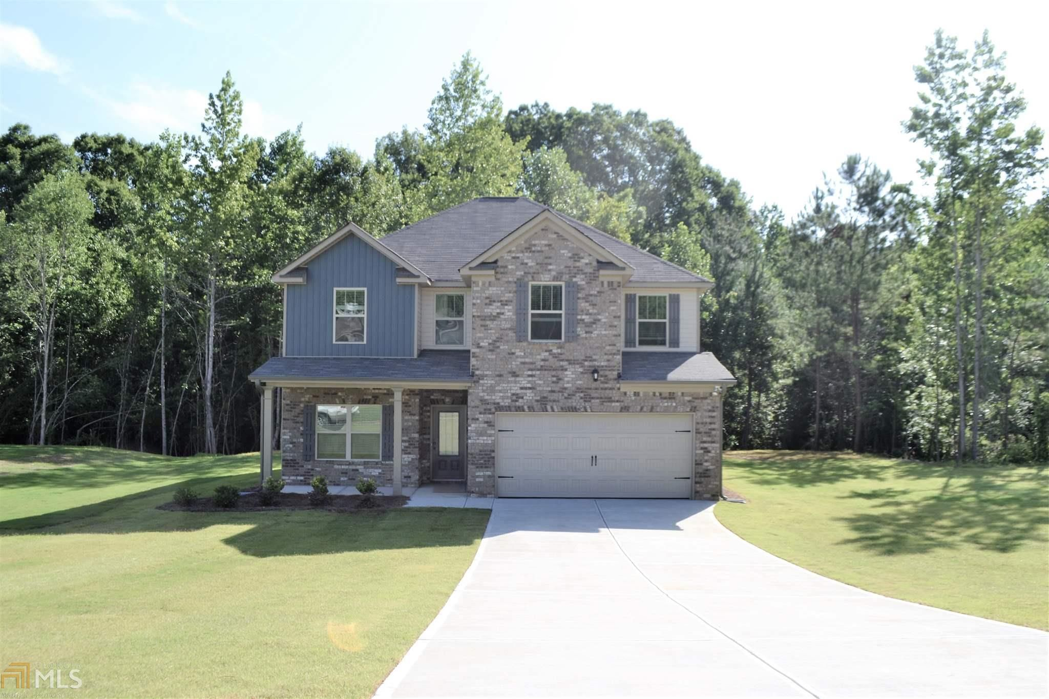 Waterford Dr  Lot 55
