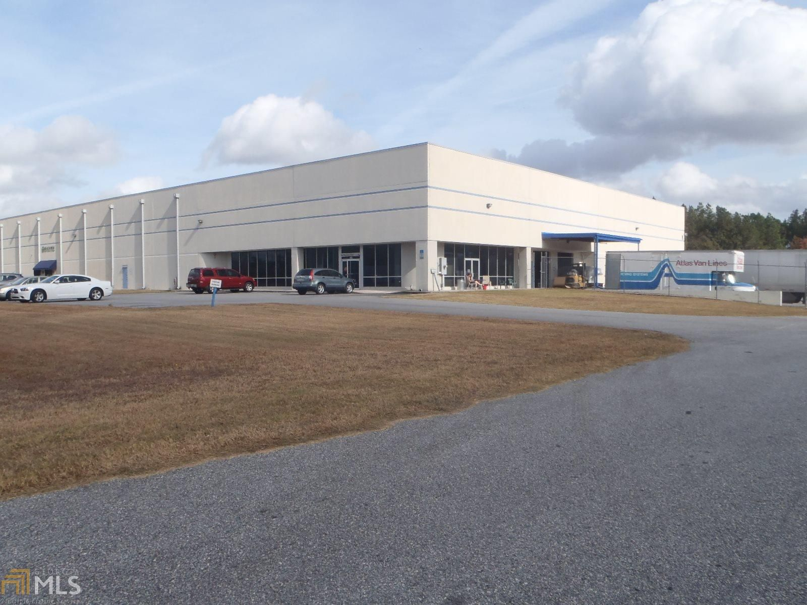 101 Commercial Dr