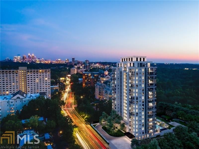 2520 Peachtree Rd NW