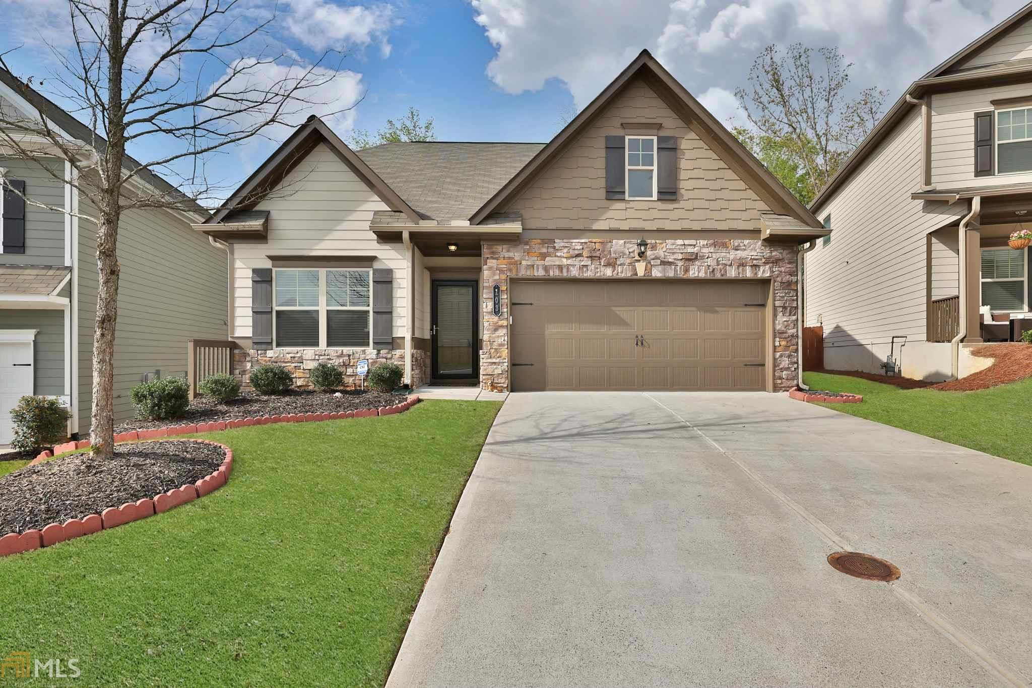 103 Prominence Ct