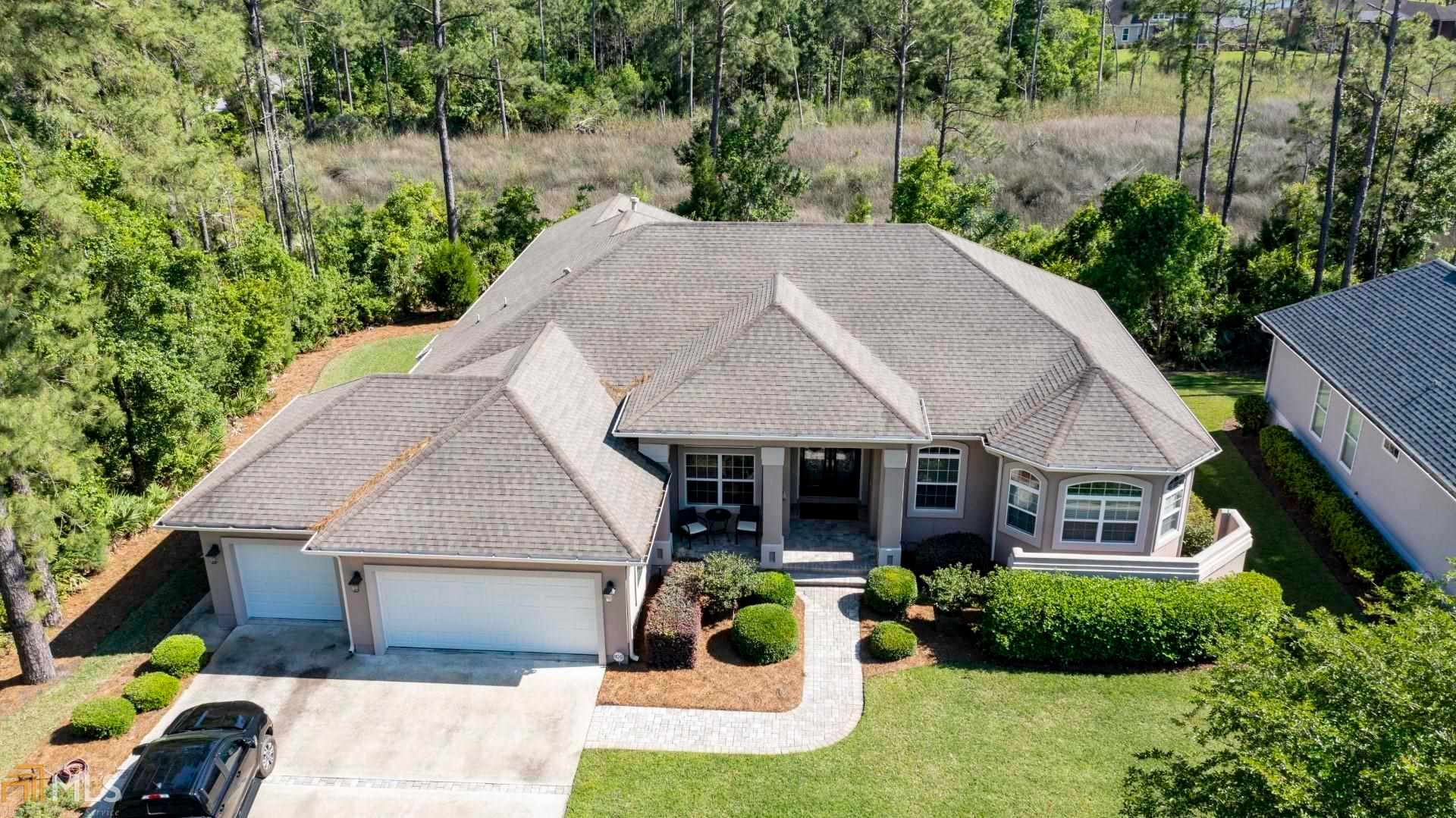 468 Millers Branch Dr