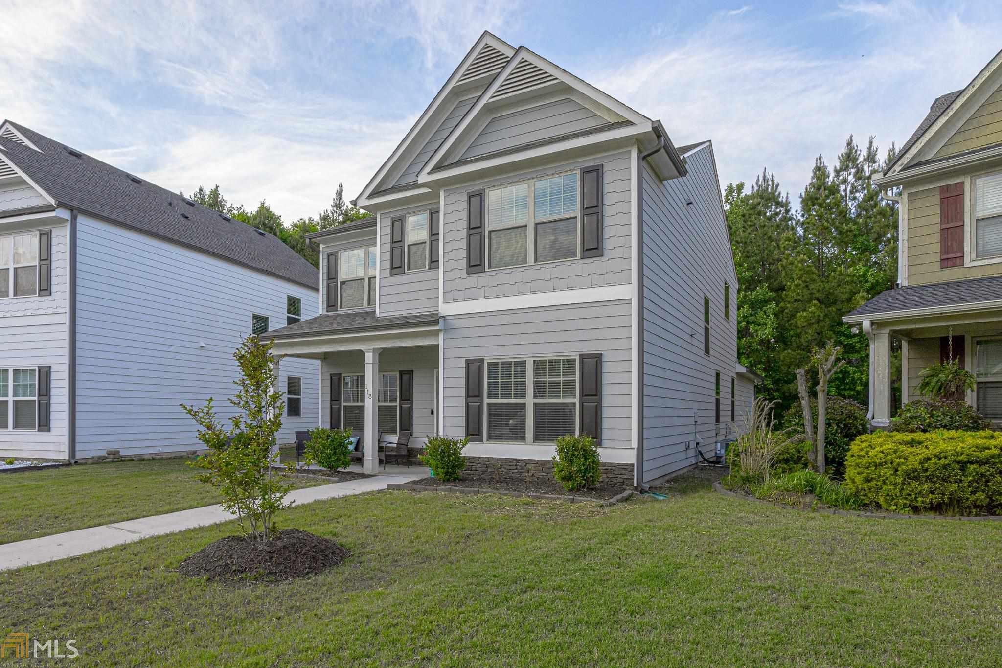 118 Macalester Dr