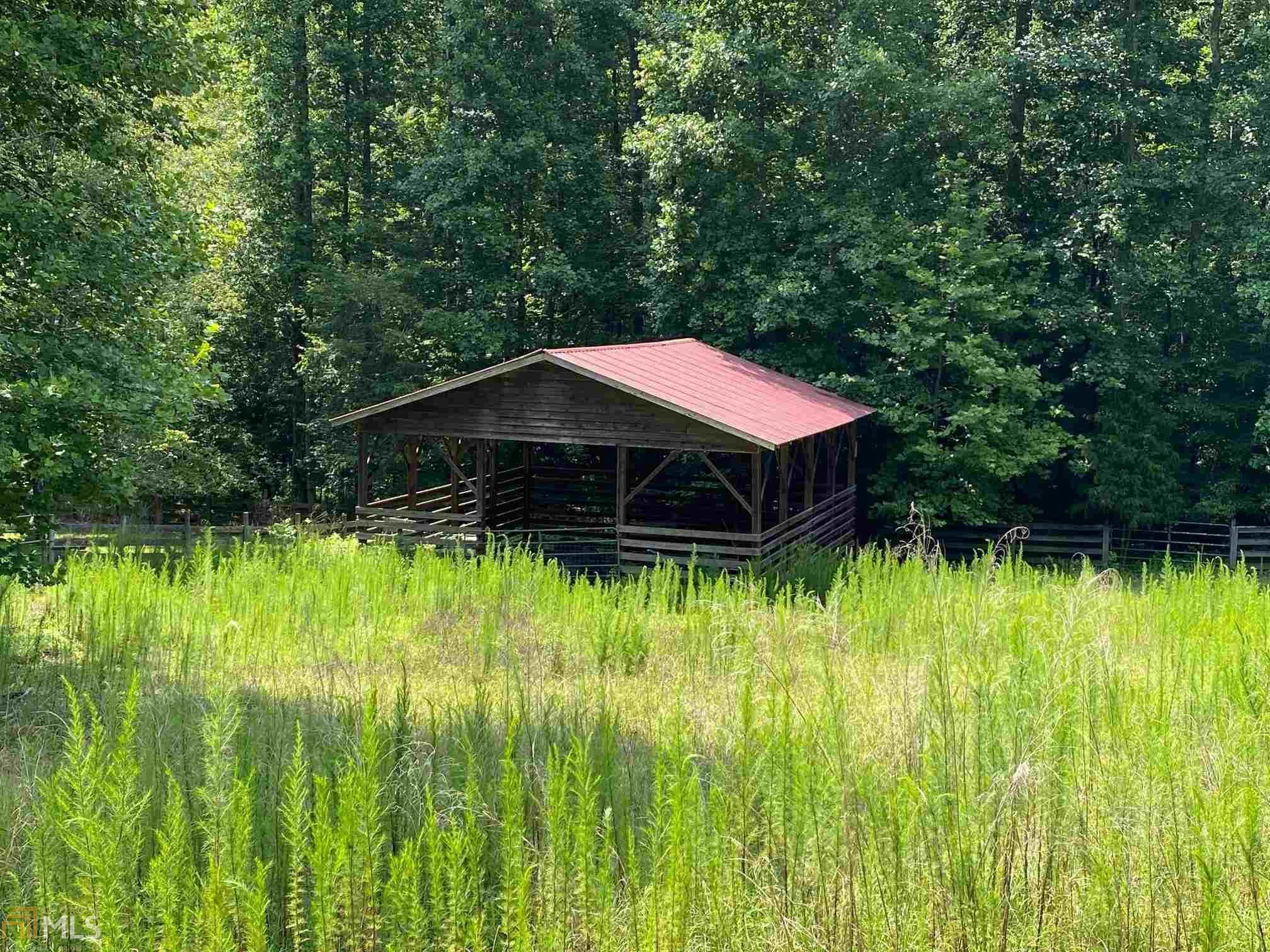 360 Old Henry Kinsey Wagon Rd