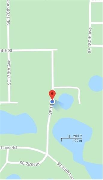 Undetermined SE 179 Ave
