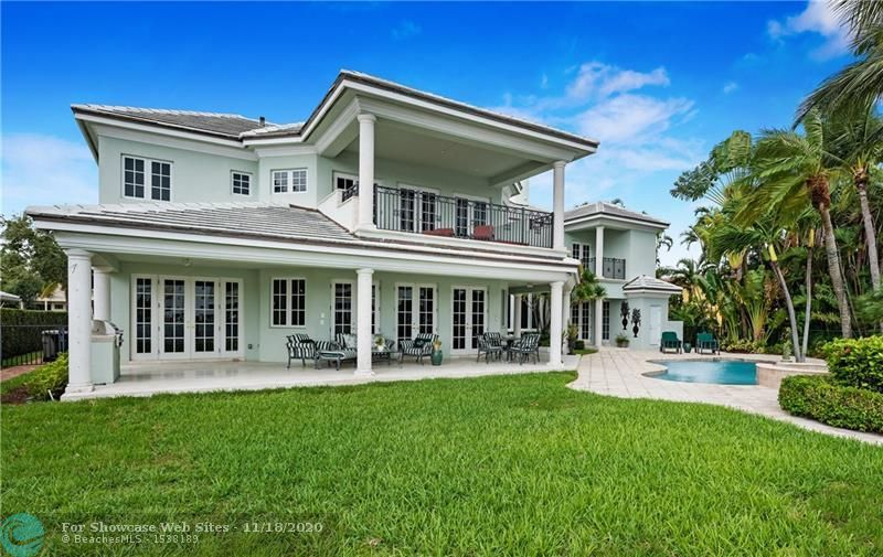 400 Isle Of Palms Dr