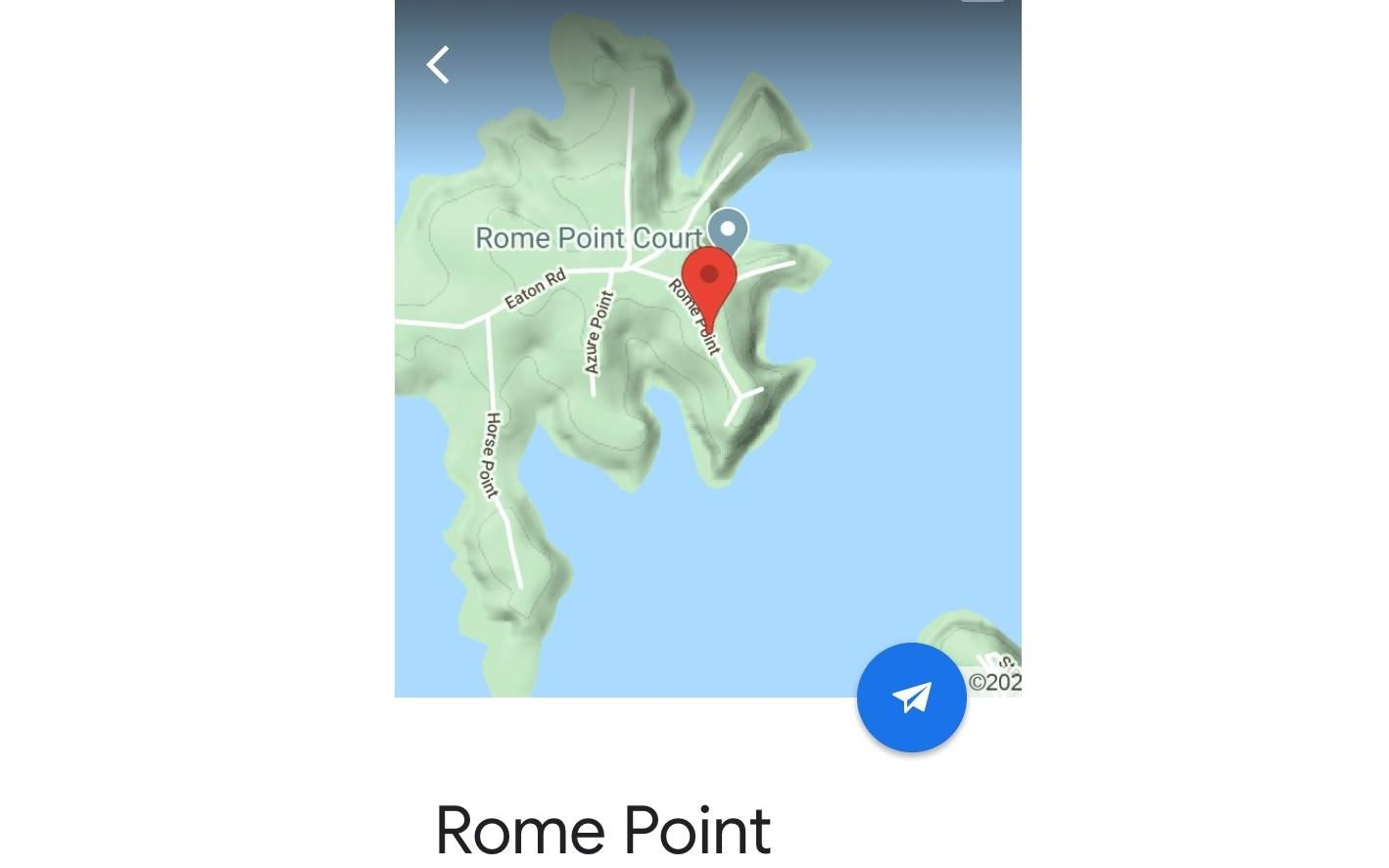 Rome Point