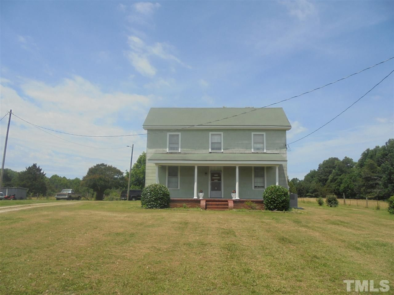 1021 Oine Road