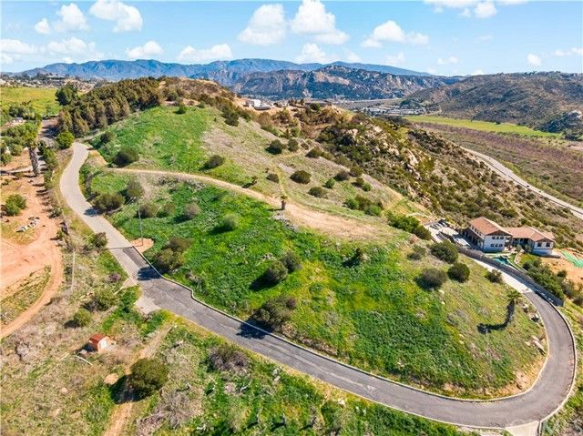 3501 Monserate Hill Road