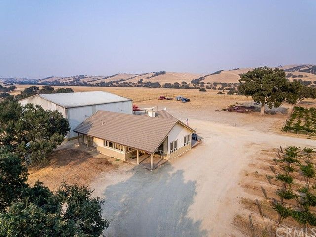 75751  Indian Valley Road