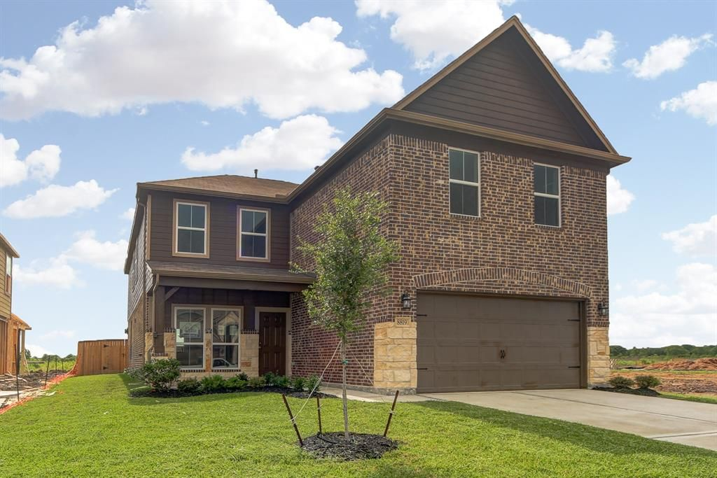 8819 Bison Meadow Trail