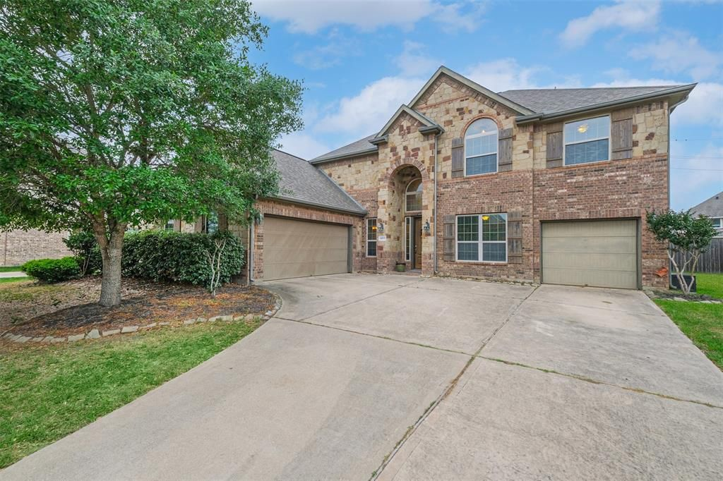 14707 Red Canary Court