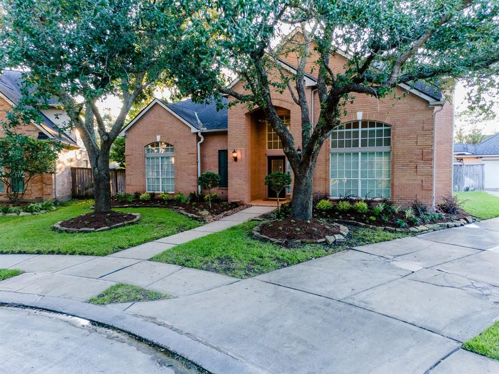 5423 Windham Springs Court