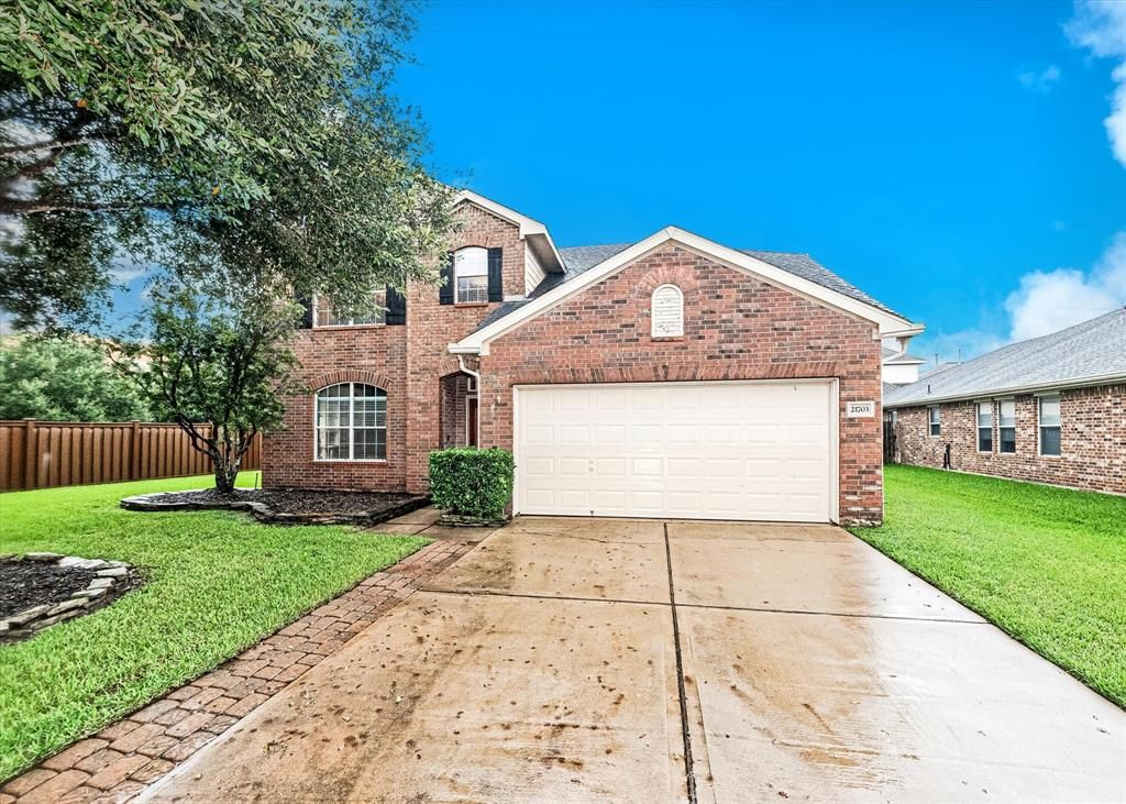 21703 Winsome Rose Court
