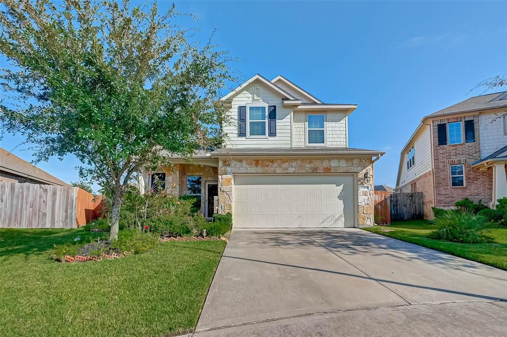 13819 Meadow House Court