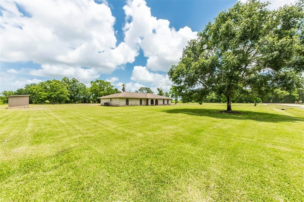 302 County Road 893