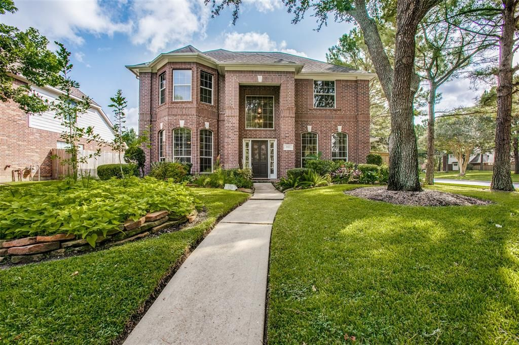 2927 Cambry Crossing Ct