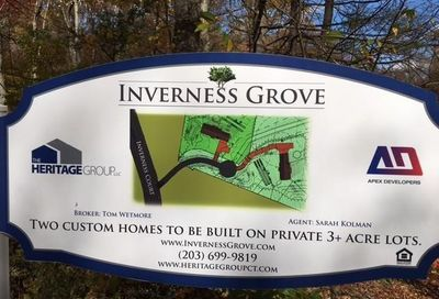 Inverness Cheshire CT 06410
