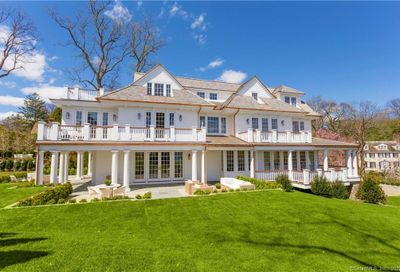 66 Glenwood Drive Greenwich CT 06830