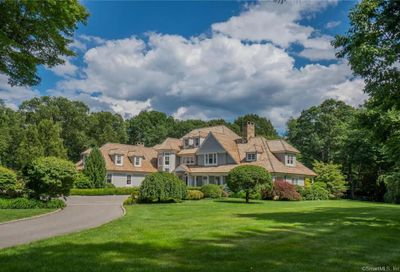 85 Lukes Wood Road New Canaan CT 06840