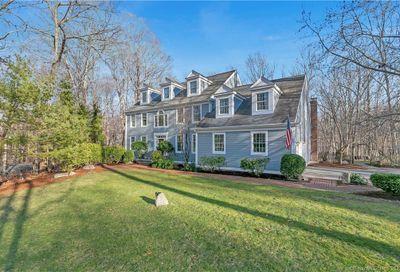 3 Pyrus Court Old Lyme CT 06371