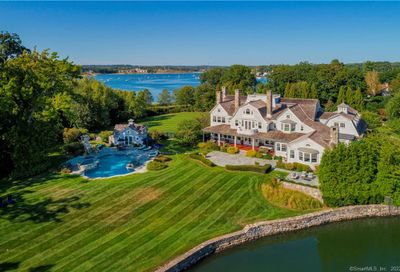 32 Indian Point Lane Greenwich CT 06878