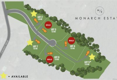Lot #2 Monarch Place Cheshire CT 06410