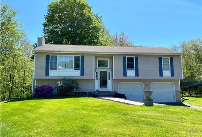 611 Ives Row Cheshire CT 06410