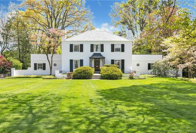 157 Toilsome Hill Road Fairfield CT 06825