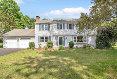 60 Carriage Drive South Windsor CT 06074