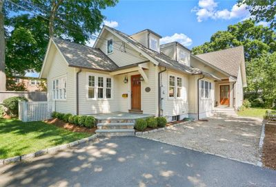 1 Orchard Court Greenwich CT 06830