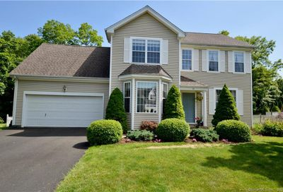 14 Chesterwood Court Cheshire CT 06410