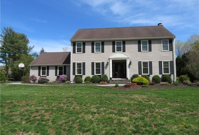 39 South Pond Circle Cheshire CT 06410