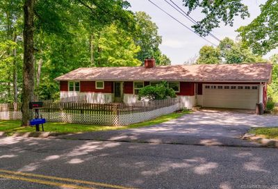 49 Old Willimantic Road Columbia CT 06237