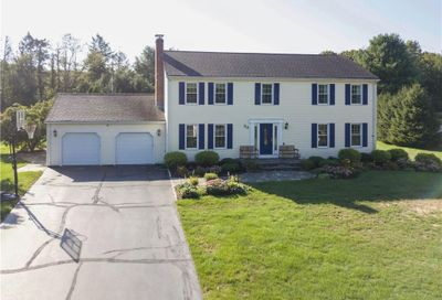 33 South Pond Circle Cheshire CT 06410