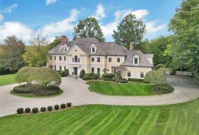 687 Oenoke Ridge New Canaan CT 06840