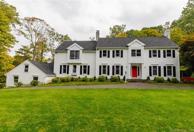 156 Thurton Drive New Canaan CT 06840