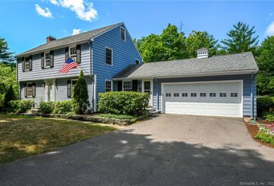 239 West Mountain Road Simsbury CT 06092
