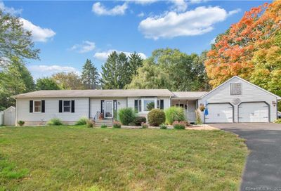 439 Oakland Road South Windsor CT 06074